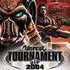 Unreal Tournament 2004 - Editors Choice Edition