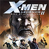 X-Men Legends 2: Rise of the Apocalypse